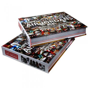 High Quality Hardcover Art Books Printing