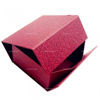 Foldable Paper Boxes
