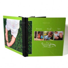 Personalized Photo-books