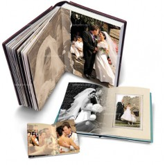 High Quality Wedding Photobook